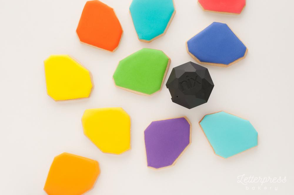 Nix Sensor Pro cookies