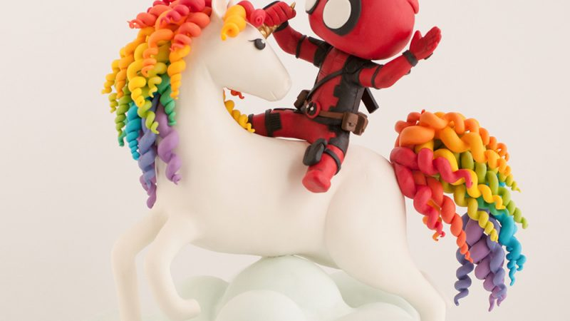 Deadpool Cake for CakeCon International Collaboration